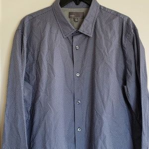 Vince. Causal Button Down Shirt